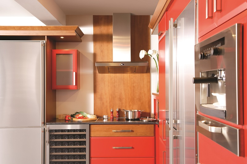 Kitchens kitchen world inc for Kitchen world
