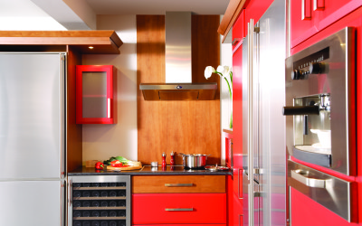 Kitchen World Inc Kitchen Cabinets And Countertops